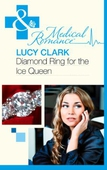 Diamond Ring For The Ice Queen