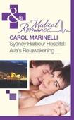 Sydney harbour hospital: ava's re-awakening