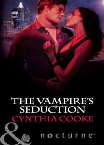 The Vampire's Seduction (ebok) av Cynthia Coo