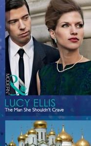The man she shouldn't crave (ebok) av Lucy El