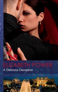 A delicious deception (ebok) av Elizabeth Pow