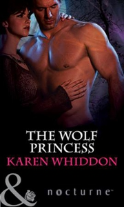 The wolf princess (ebok) av Karen Whiddon
