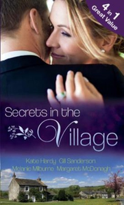 Secrets in the village (ebok) av Kate Hardy,