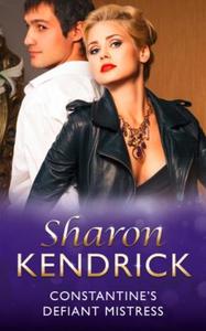 Mistress: taming the playboy (ebok) av Sharon