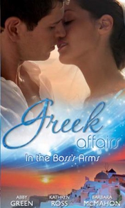 Greek affairs: in the boss's arms (ebok) av A