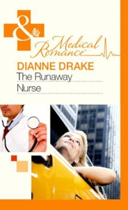 The runaway nurse (ebok) av Dianne Drake