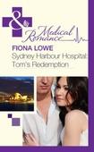 Sydney harbour hospital: tom's redemption