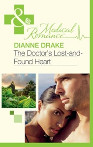 The doctor's lost-and-found heart (ebok) av D