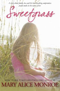Sweetgrass (ebok) av Mary Alice Monroe