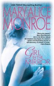 Girl In The Mirror (ebok) av Mary Alice Monro