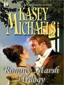 Romney marsh trilogy