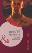 His duty to protect