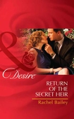 Return of the secret heir