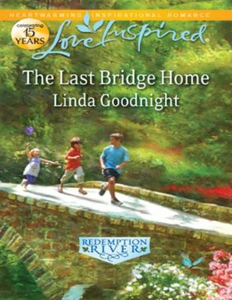 The last bridge home (ebok) av Linda Goodnigh