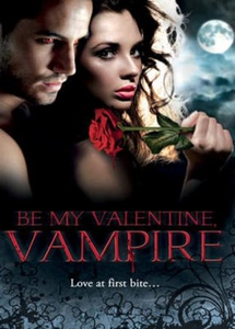 Be my valentine, vampire (ebok) av Michele Ha