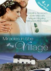 Miracles in the village (ebok) av Caroline An