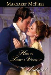 How to tempt a viscount (ebok) av Margaret Mc