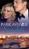 Park avenue scandals