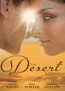 The desert kings (ebok) av Jane Porter, Sabri