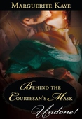 Behind the courtesan's mask