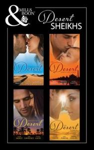 Desert sheikhs (ebok) av Susan Mallery, Susan