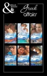 Greek affairs (ebok) av Abby Green, Kathryn R