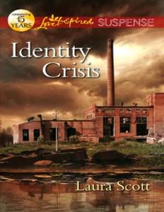 Identity Crisis (ebok) av Laura Scott