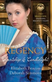 Regency: courtship and candlelight
