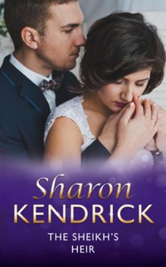 The Sheikh's Heir (ebok) av Sharon Kendrick