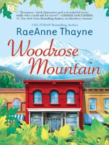 Woodrose mountain (ebok) av RaeAnne Thayne