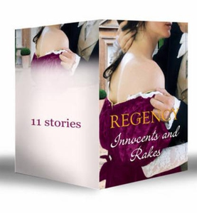 Regency innocents and rakes (ebok) av Helen D