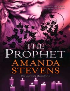 The Prophet (ebok) av Amanda Stevens