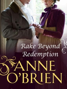 Rake Beyond Redemption (ebok) av Anne O'Brien