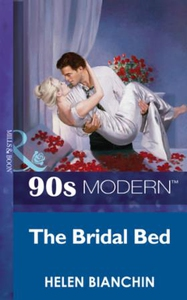 The bridal bed (ebok) av Helen Bianchin