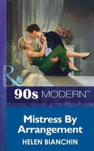 Mistress by arrangement (ebok) av Helen Bianc