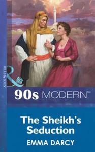 The sheikh's seduction (ebok) av Emma Darcy