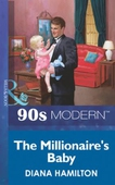 The millionaire's baby