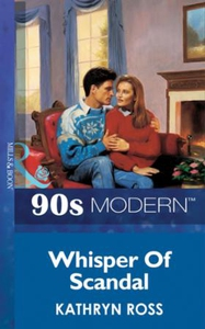 Whisper Of Scandal (ebok) av Kathryn Ross