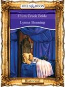 Plum creek bride
