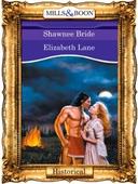 Shawnee bride