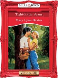 Tight-fittin' jeans (ebok) av Mary Lynn Baxte