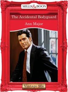 The accidental bodyguard (ebok) av Ann Major