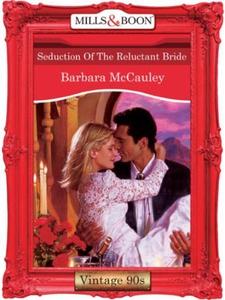 Seduction of the reluctant bride (ebok) av Ba