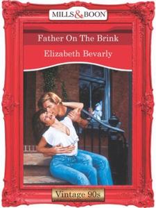 Father on the brink (ebok) av Elizabeth Bevar