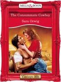 The consummate cowboy