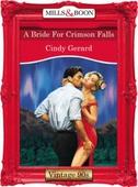 A bride for crimson falls