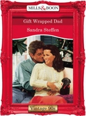 Gift Wrapped Dad