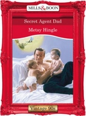 Secret Agent Dad