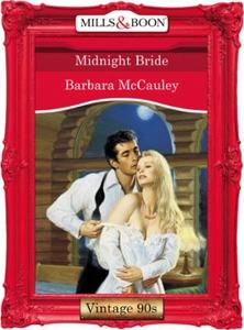 Midnight bride (ebok) av Barbara McCauley