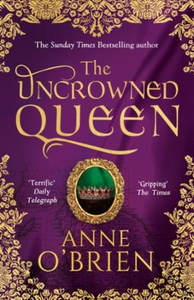 The Uncrowned Queen (Short story prequel to T